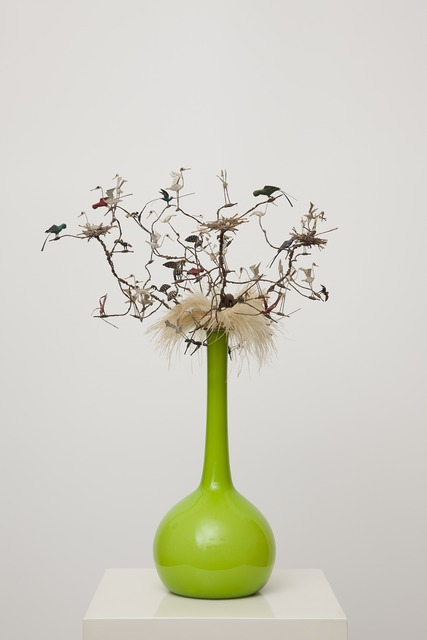 , 'Entre o Céu e a Terra,' 2012, Luciana Caravello Arte Contemporânea