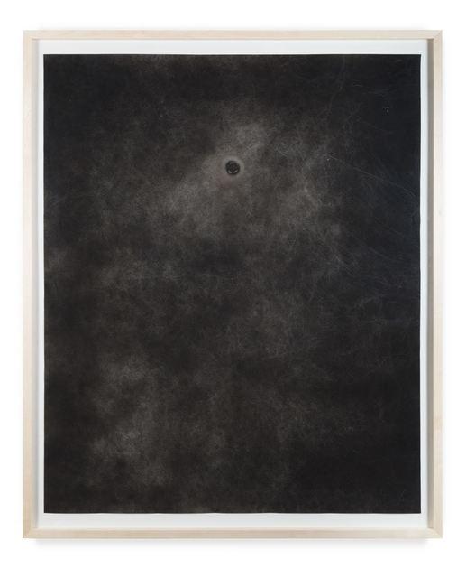 , 'Apfel I,' 2015, Galerie Kandlhofer