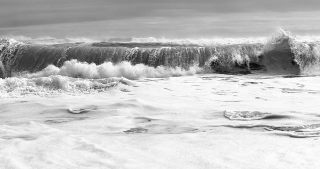 , 'Hurricane LII,' 2008, MASS MoCA