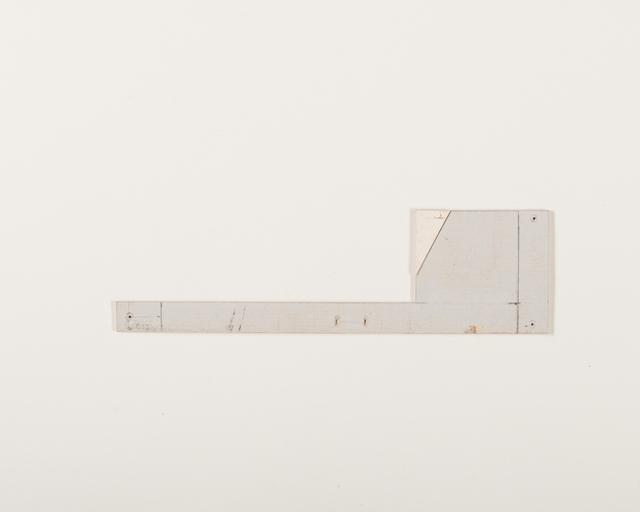 , 'Dutch Furlong,' 2015, PDX CONTEMPORARY ART