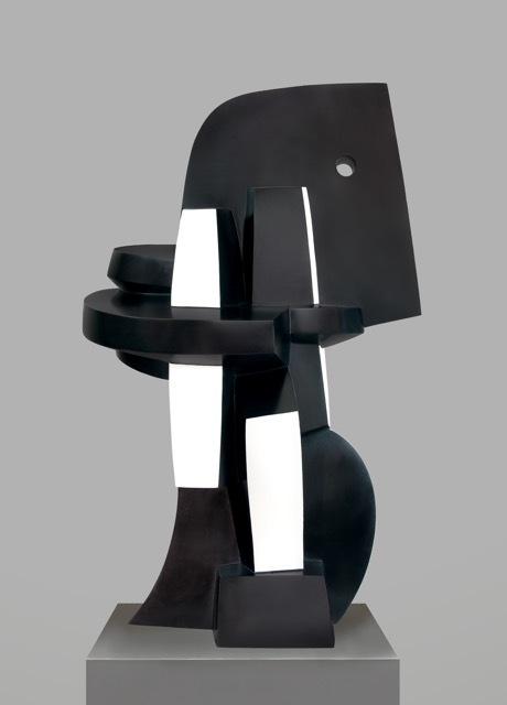 , 'LE POETE ,' 1999, Custot Gallery Dubai