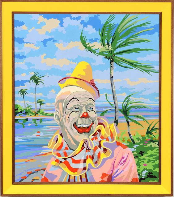 , 'Four Seasons (Summer),' 2013, Catharine Clark Gallery