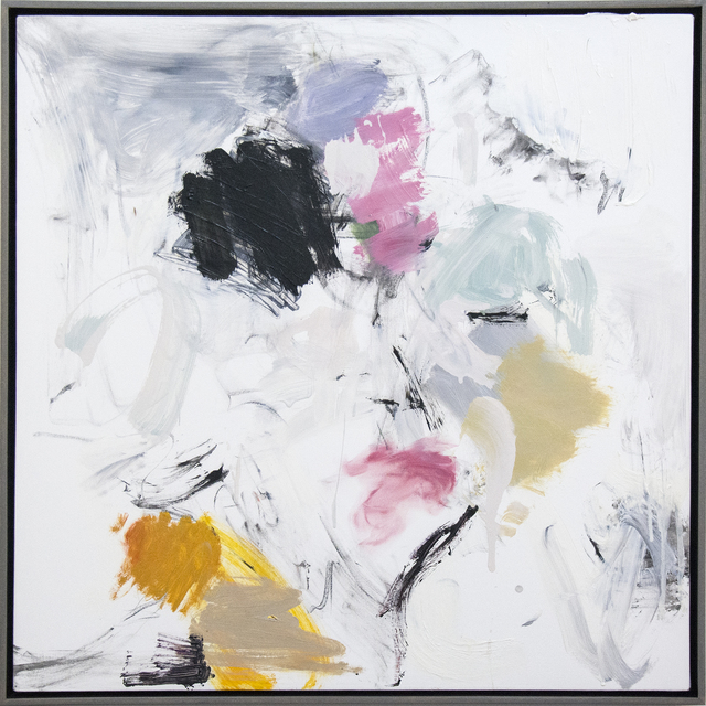, 'Ouvert No 9,' 2017, Oeno Gallery