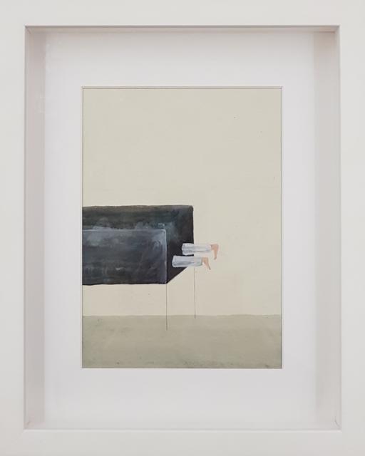 , 'Untitled 14,' 2018, Voloshyn Gallery