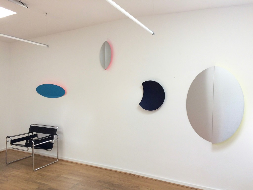 Works of Michael Post and Heiner Thiel