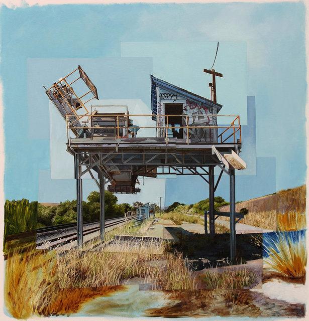 """, '""""The 101 (I)"""",' 2015, Hashimoto Contemporary"""