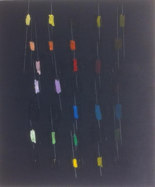 , 'No Code,' 2013, Contemporary by Golconda