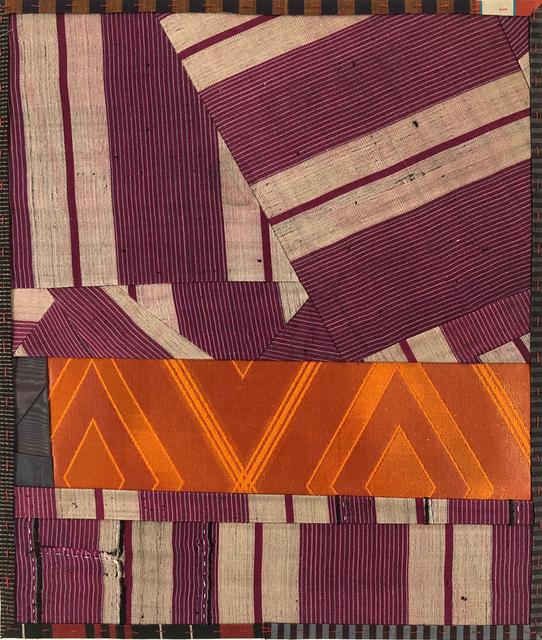 , 'Talking Stories 6,' 2020, Kathryn Markel Fine Arts