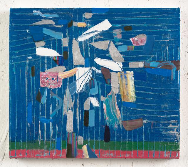 , 'Diana's Tree,' 2015, Inman Gallery