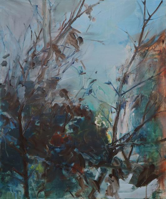 , 'Winter; December ,' 2017, Sarah Hong Gallery