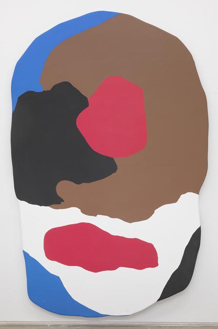 , 'Untitled (MMMMMM),' 2014, Feuer/Mesler