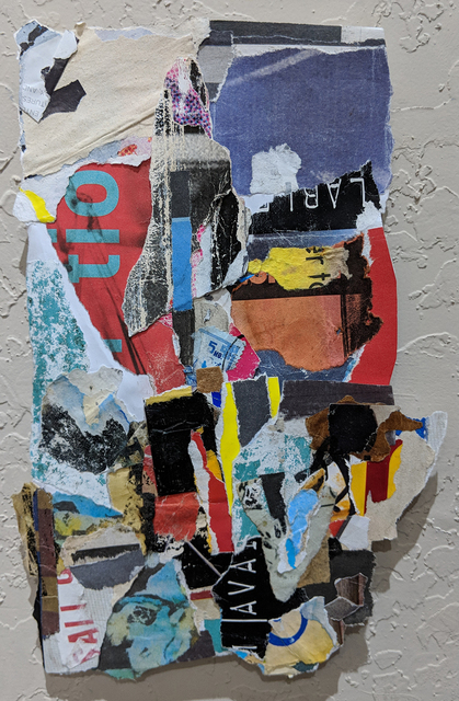 , 'Urban Vibes #5,' , Sparrow Gallery