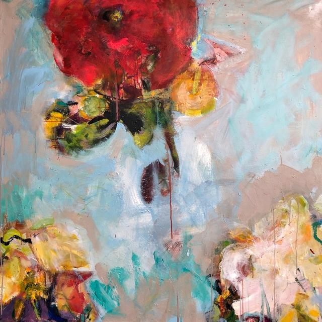 Donna Gans, 'LA IV - 1104', Underscore Art