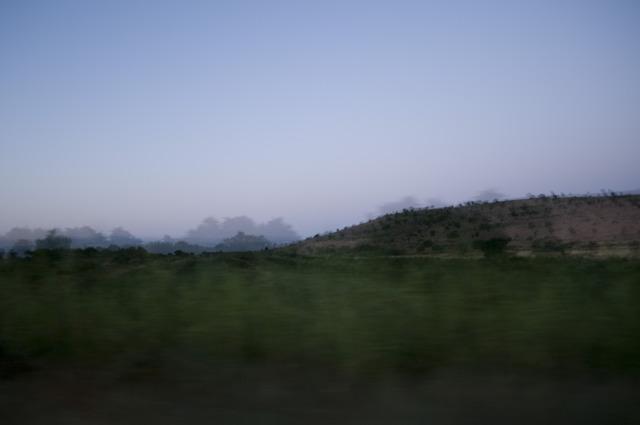 Laila Abdul-Hadi Jadallah, 'Moving Landscapes 3', 2012, Adah Rose Gallery