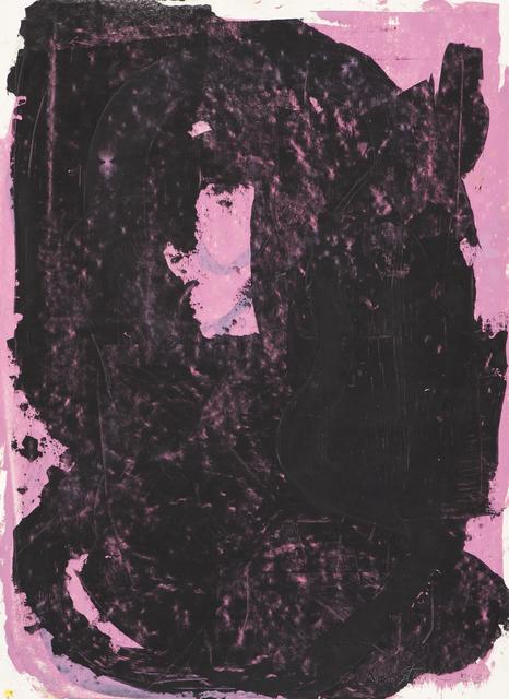 , 'Untitled  ,' 2013, Matthew Rachman Gallery