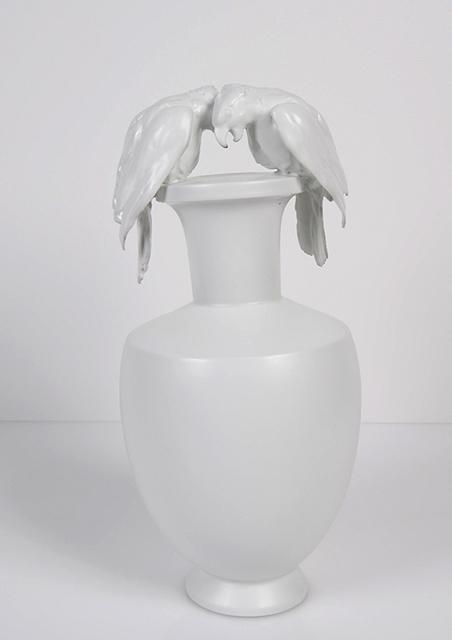 , 'Finch's Parrot II,' 2017, Denny Gallery