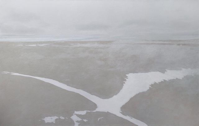, 'Resolute I (Cornwallis Island) 74°44'N; 94°38'W,' 2015, Galerie Laroche/Joncas