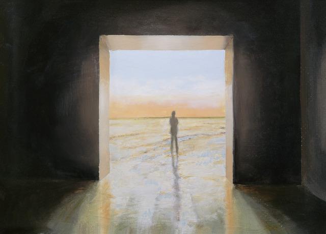 Antoní Taulé, 'Le sillon', 2017, Galerie XII