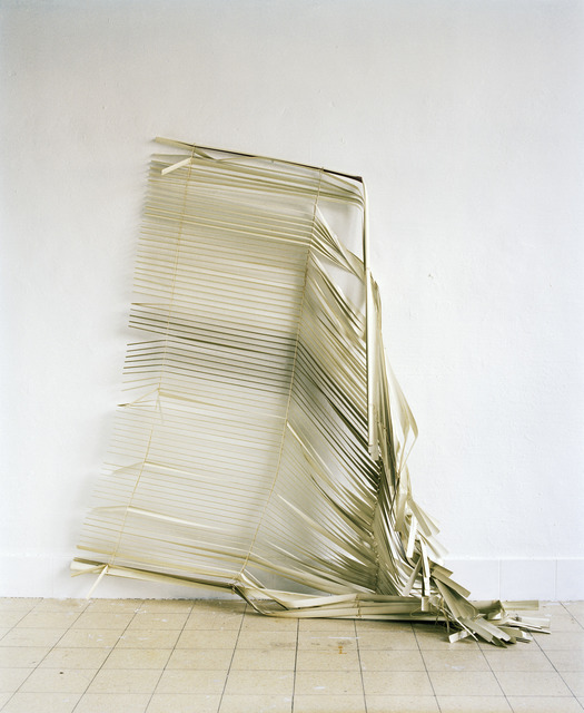 , 'Untitled 3, from the series Collapses,' 2013, Hopstreet