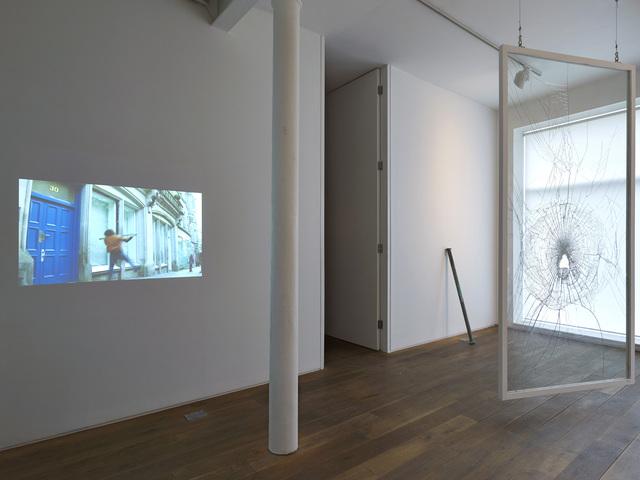 , 'Brick,' 2009, Ingleby Gallery