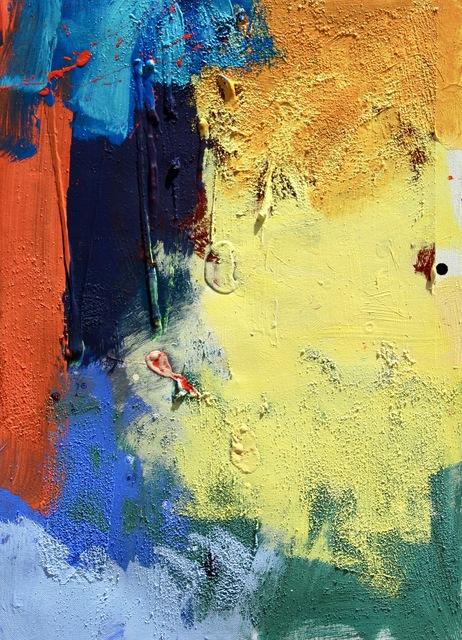 , 'Azfalt,' 2018, Duane Reed Gallery