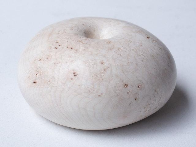 , 'Burl Vase,' 2019, Patrick Parrish Gallery
