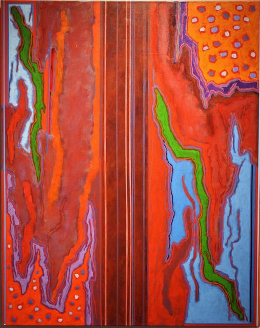 , 'Tempus at Spatium 56,' , Marta Hewett Gallery