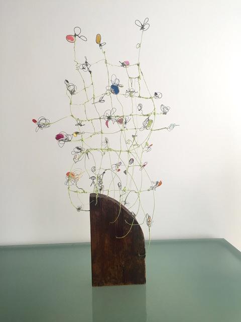 , 'Reach Garden,' 2015, J. Cacciola Gallery