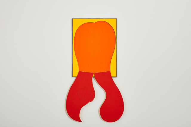 , 'Hiraku 80-86,' 2007, Ronchini Gallery
