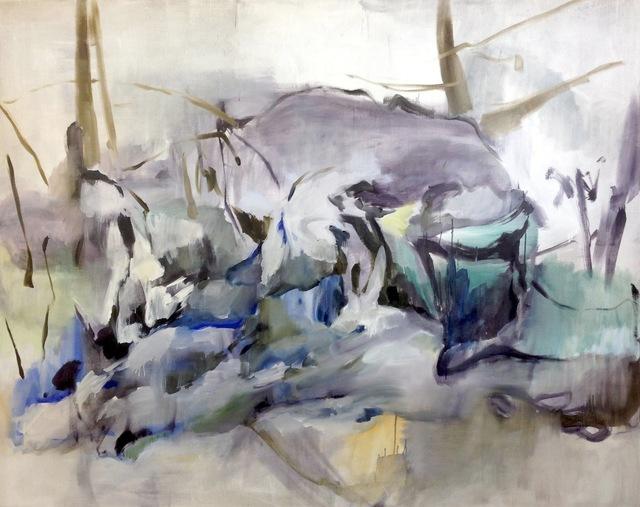 , 'Death of Orca,' 2012, Trish Clark Gallery