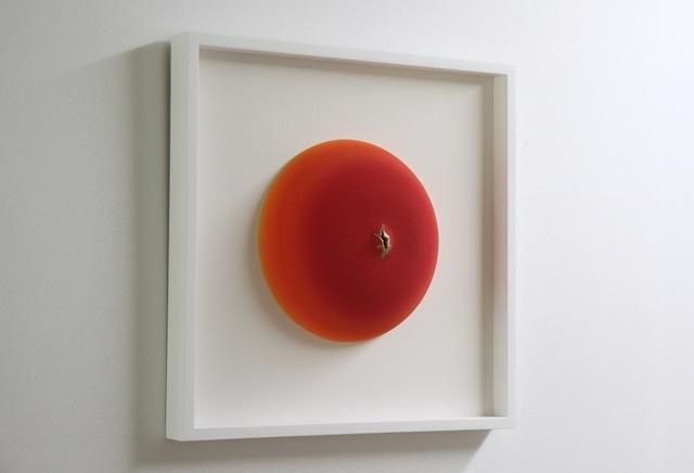 , 'Sun,' 2017, Huue Contemporary