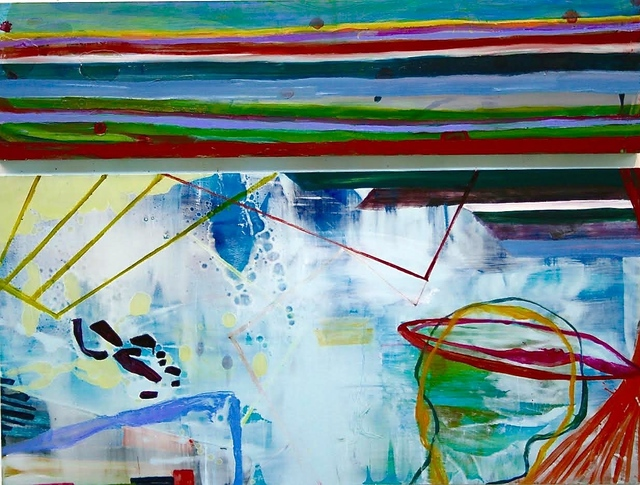 , 'Tumble and Stir,' , Beth Urdang Gallery