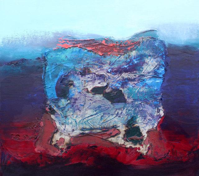 , 'Henge,' 2017, Pontone Gallery