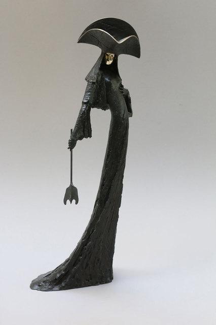 Philip Jackson, 'Salieri's Fan', Catto Gallery