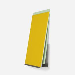 Imi Knoebel, 'An meine grune Seite,' 2007, Wright: Art + Design (February 2017)
