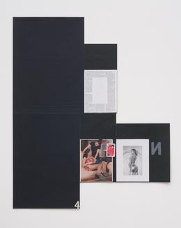 , 'Untitled (Three),' 2014, Roberts & Tilton