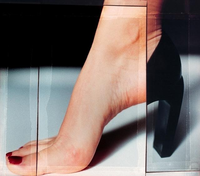 Emmanuel Gimeno, 'Nude Heel', 2000-2001, Rare Tempo