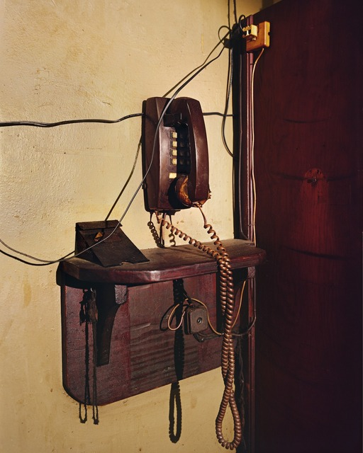 , 'Telephone, From the Series Redheaded Peckerwood,' 2008, ROSEGALLERY