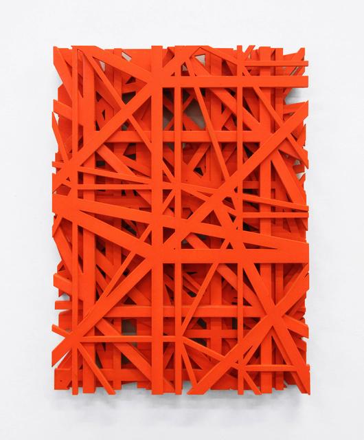 , 'Increment C1,' 2017, Mini Galerie