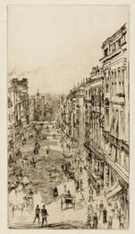 St Jame's Street (Kennedy 169; Glasgow 178; Mansfield 165)