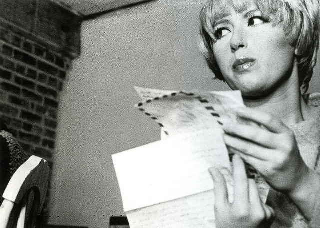 Cindy Sherman, 'Untitled Film Still #5,' 1977, Skarstedt Gallery