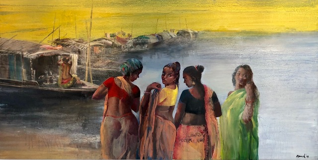 Jamal Ahmed, 'untitled ', 2019, Eye For Art Houston