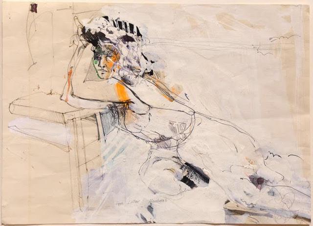 , 'Untitled,' 1965, Anglim Gilbert Gallery