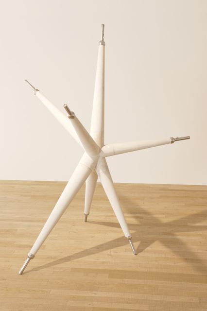 , 'Illumination,' 2012, Galerie Peter Kilchmann