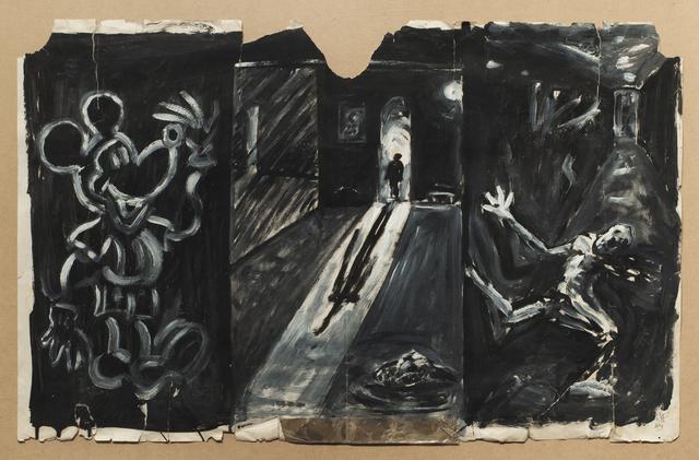 , 'Untitled,' 1984, Cosmocosa