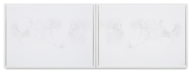 , 'Cities 1,' 2015, Galerie Kandlhofer
