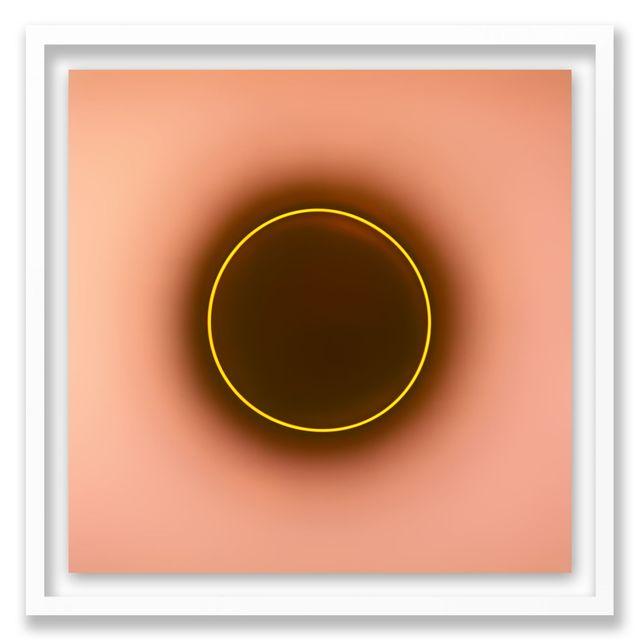 , 'I Saw My Darkness,' 2008-2014, HackelBury Fine Art