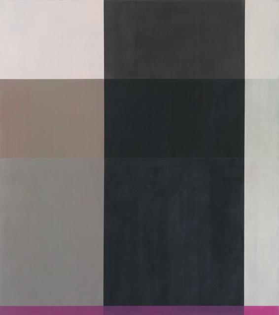 , 'Haus Wittgenstein, Kundmanngasse 19 #2,' 2016-2017, Charles Nodrum Gallery