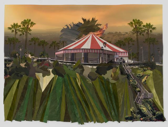 , 'Carousel,' 2019, C24 Gallery