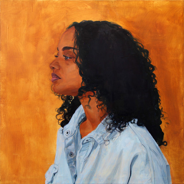, 'Subject III (Azza),' 2018, Fridman Gallery